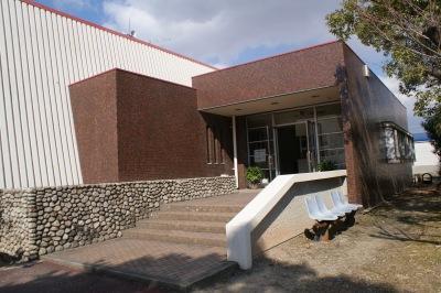 貝殻山資料館